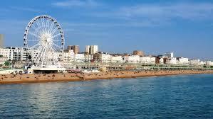 Brighton Minibus Hire