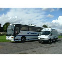 Hull minibus hire