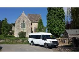 Stratford-upon-Avon Minibus Hire