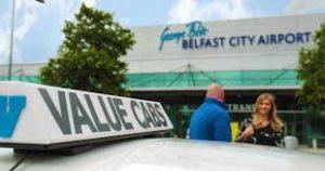 Belfast Airport Transfer