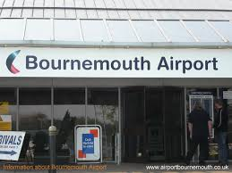 Bournemouth Airport Transfer