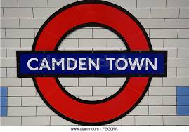 Camden coach hire