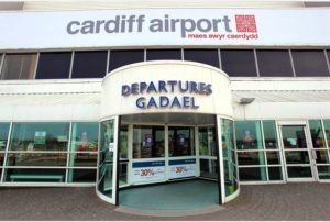 Cardiff Airport Transfer