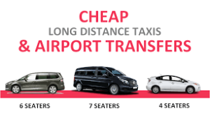Coventry Airport Transfer