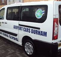 Durham Airport Transfer