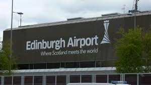 Edinburgh Airport Transfer