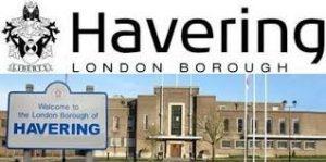 Havering coach hire