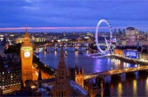 London Sight Seeing Tours