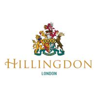 hillingdon coach hire