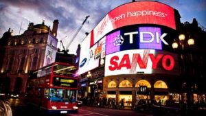 london minibus tours