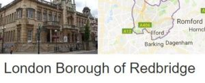 redbridge coach hire