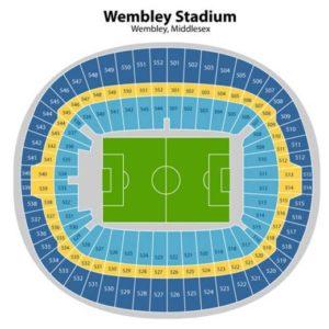 Wembley Minibus Hire