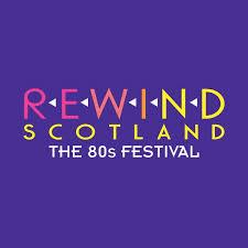 Rewind Scotland minibus hire