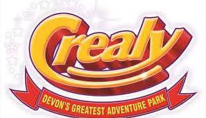 Crealy Park Minibus Hire
