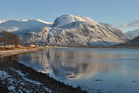Fort William Minibus Hire